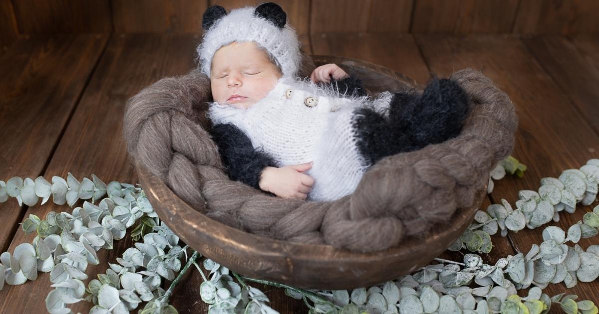 sesja noworodkowa MAXI